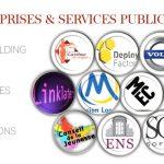 Ces entreprises ont fait confiance à IWD