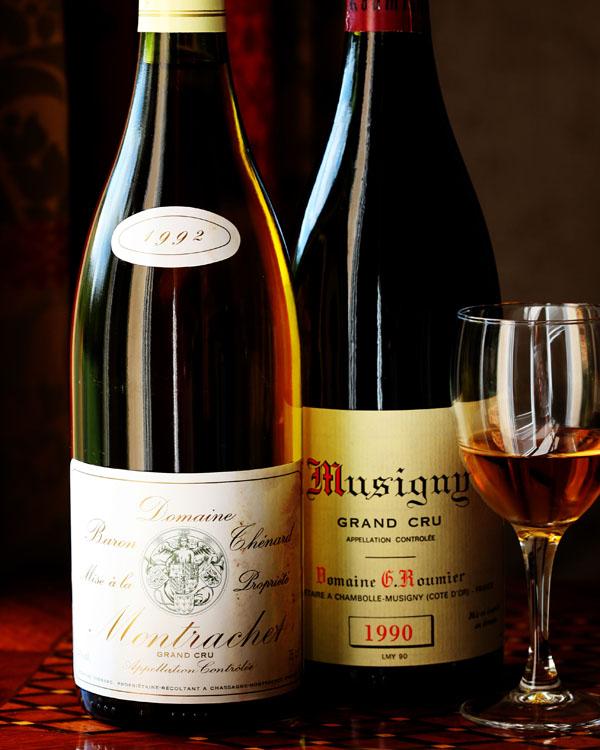 Vin bourgogne grand ordinaire