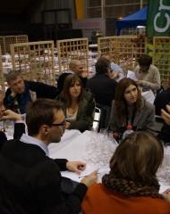 Concours des vins de Court-Saint-Etienne