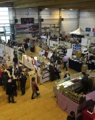 Concours des vins de Aiseau-Presles 2016