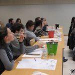 Les exercices pratiques commencent chez Inter Wine & Dine