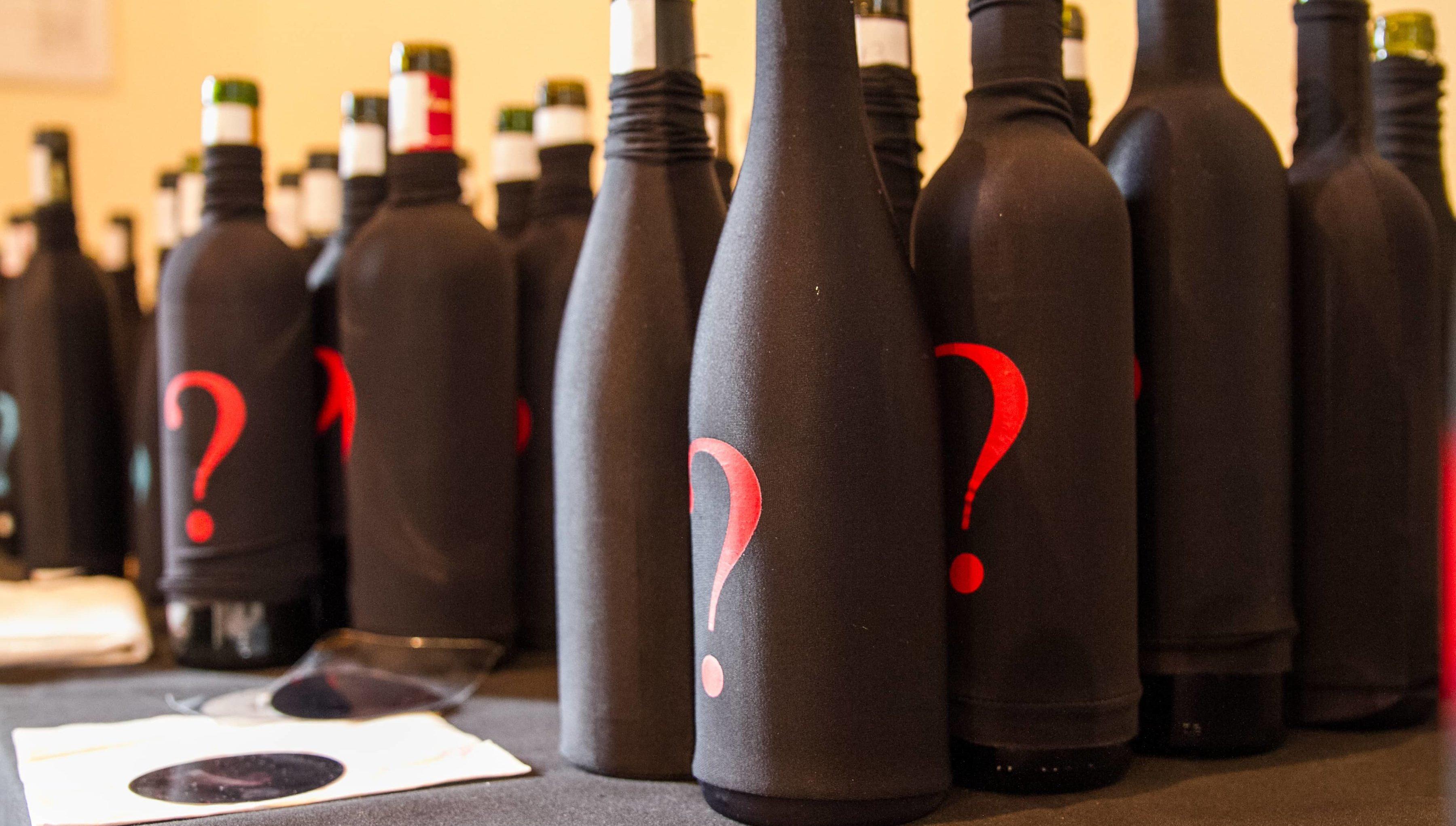 Le saviez-vous ? Prix d'une bouteille de vin