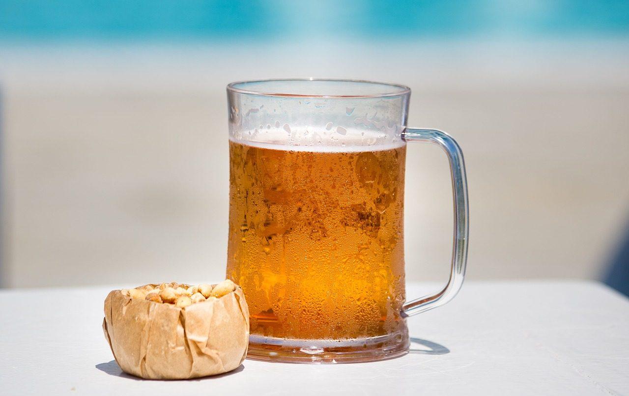 Les conseils de Fabrizio Bucella sur les bières d'été
