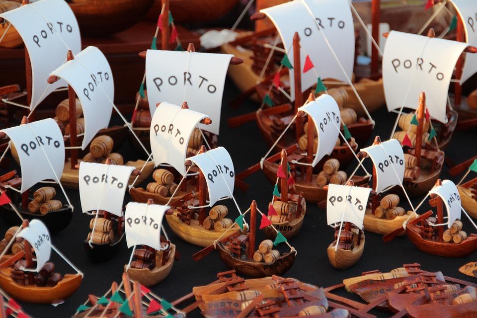 Cycle IWD4 – Les vins de Porto