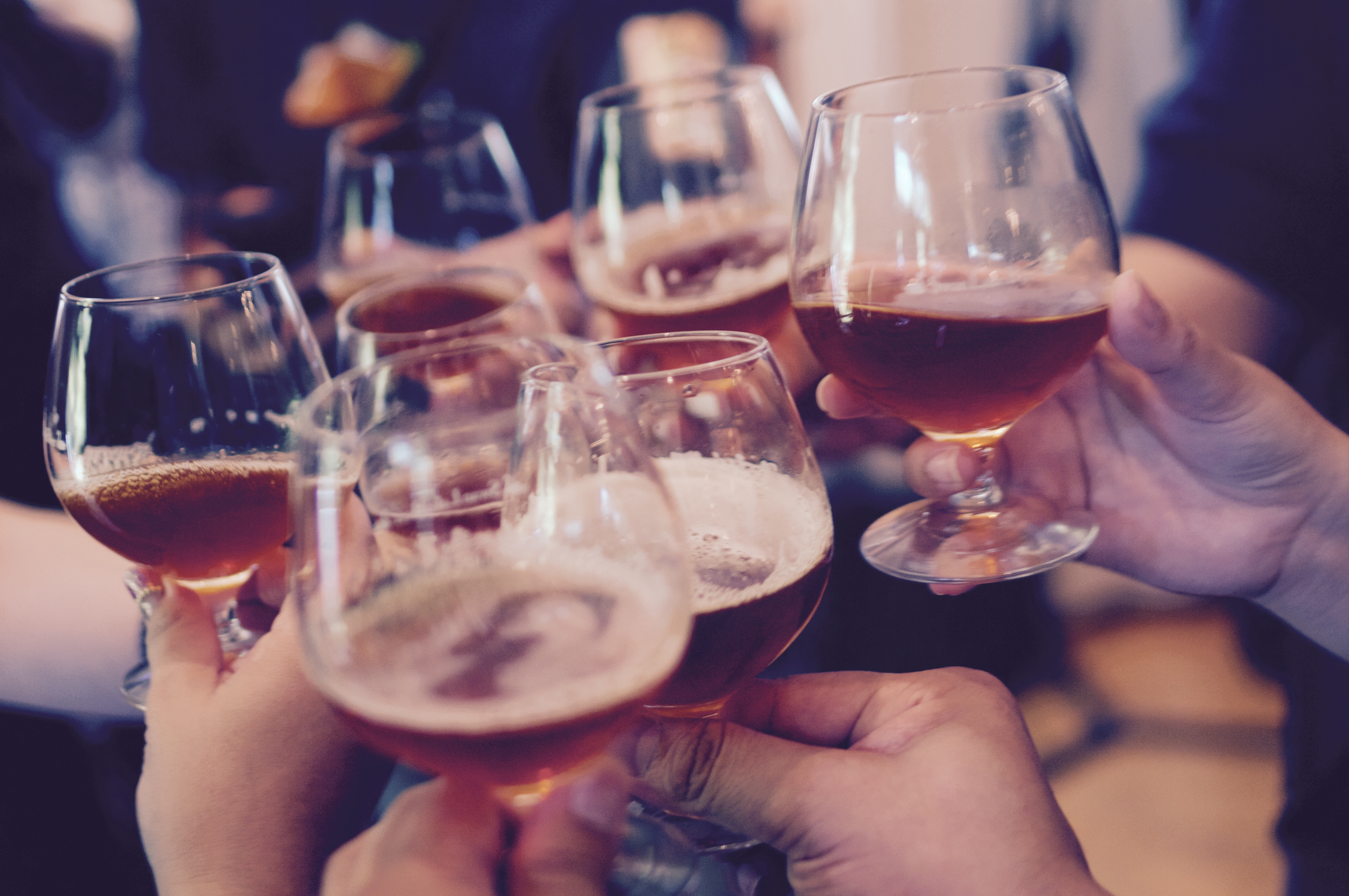 Peut-on parler de PAI pour une bière ?