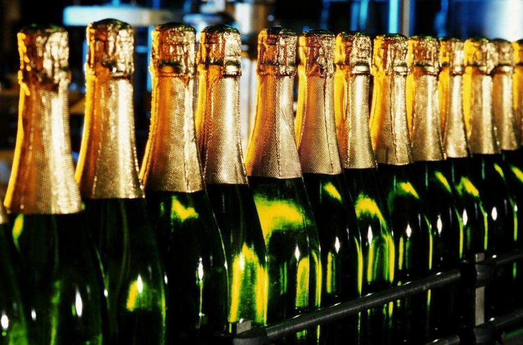 Record pour la Champagne : 4,9 milliards d'euros de chiffre d'affaires en 2017