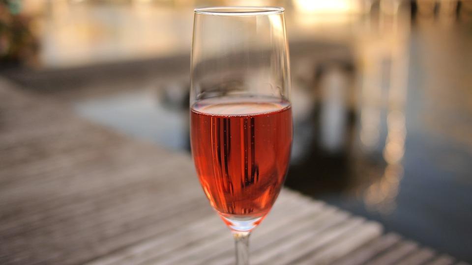 Clairette de Die rosé