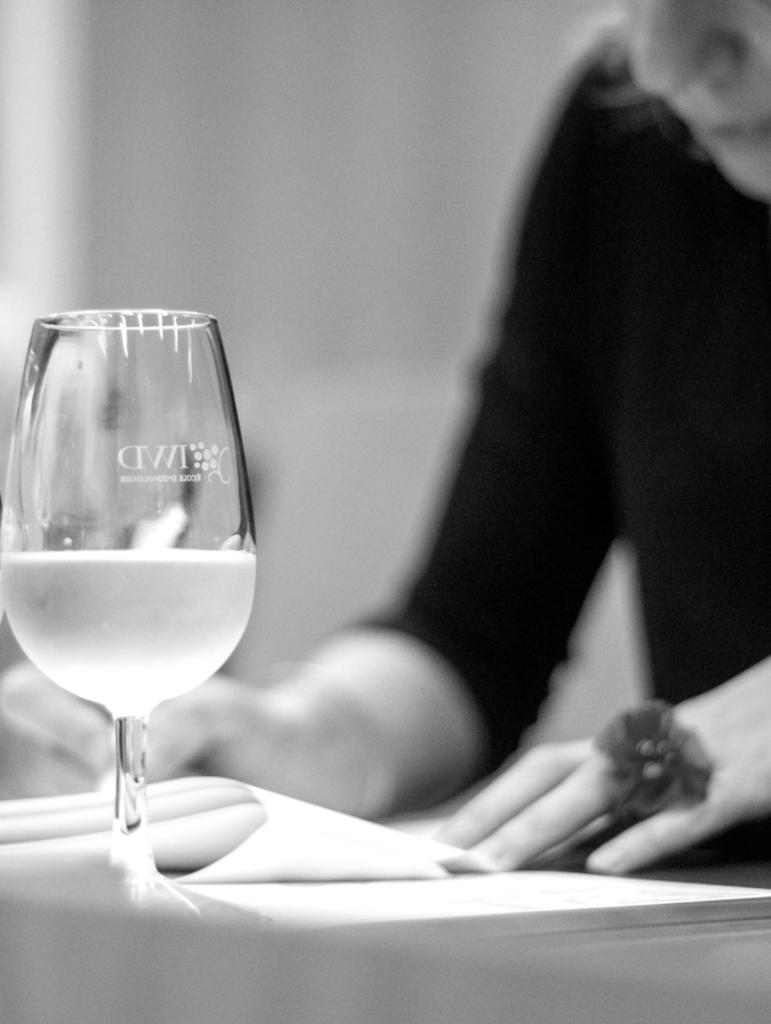 L'école Inter Wine & Dine propose une formation VAE pour les professionnels du vin