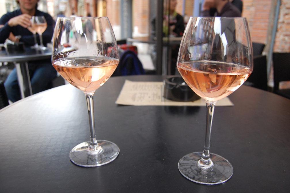 Pénurie de rosé cet été