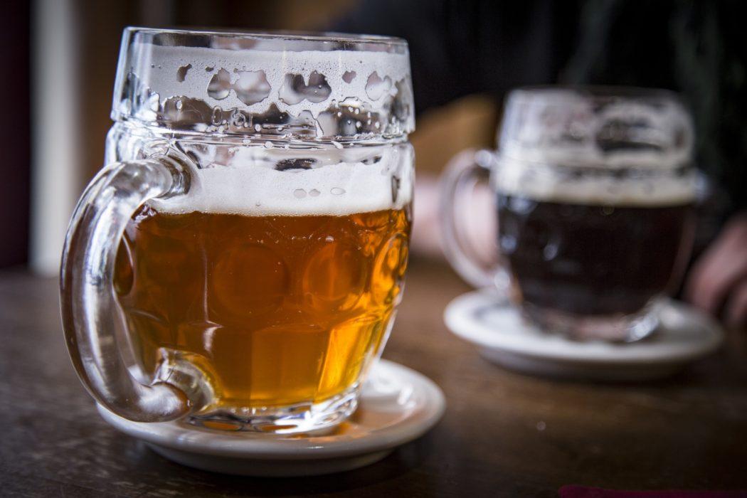 La bière belge se boit de moins en moins par les belges mais s'exporte de plus en plus