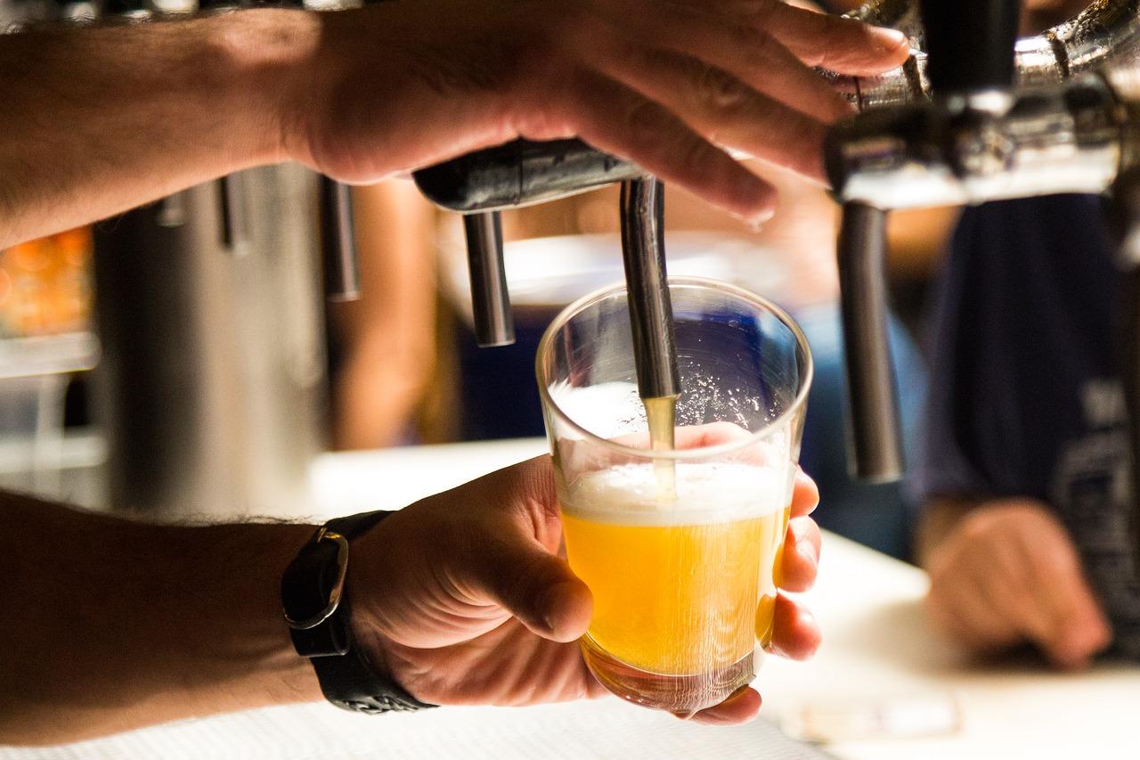 La coupe-mousse du Lundi (3ème édition) au bar le Syllabuse