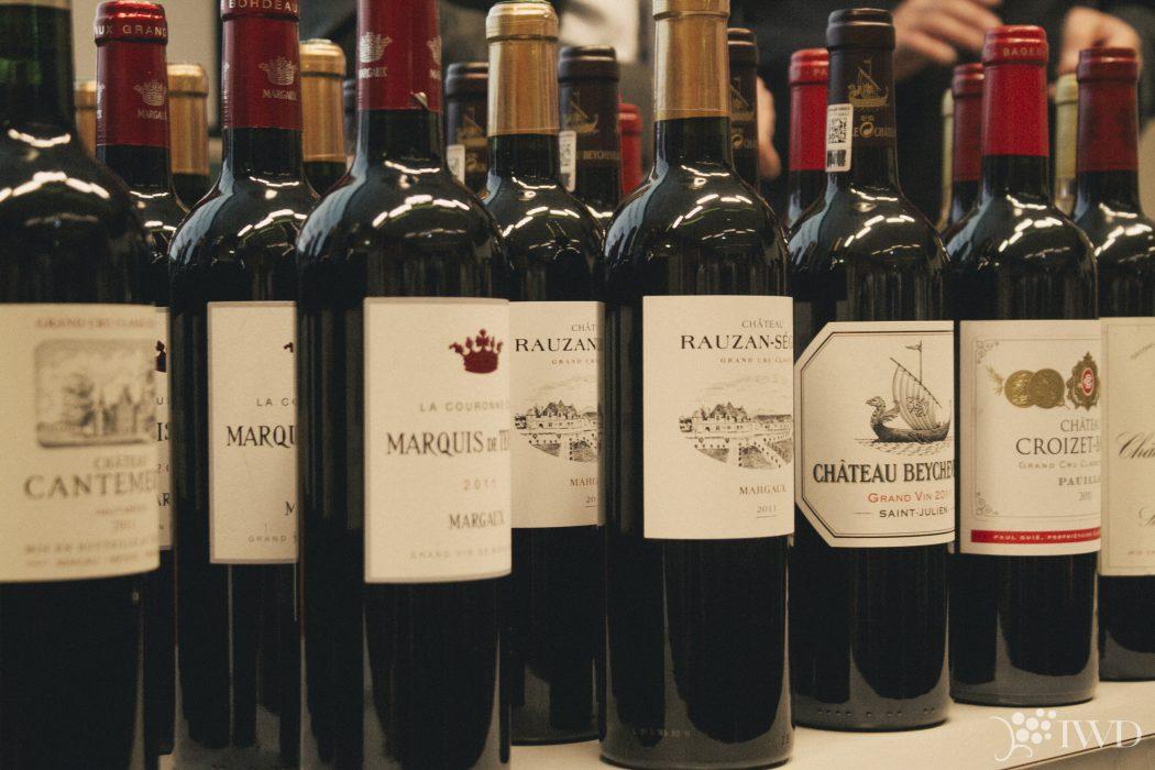 Soirée prestige : Grands Bordeaux rouges !
