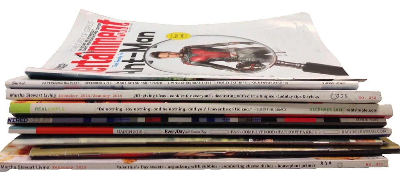 Nouvelles publications