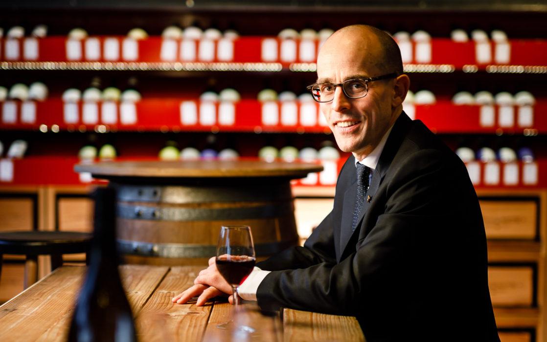 Inter Wine & Dine dans le Trends Tendances