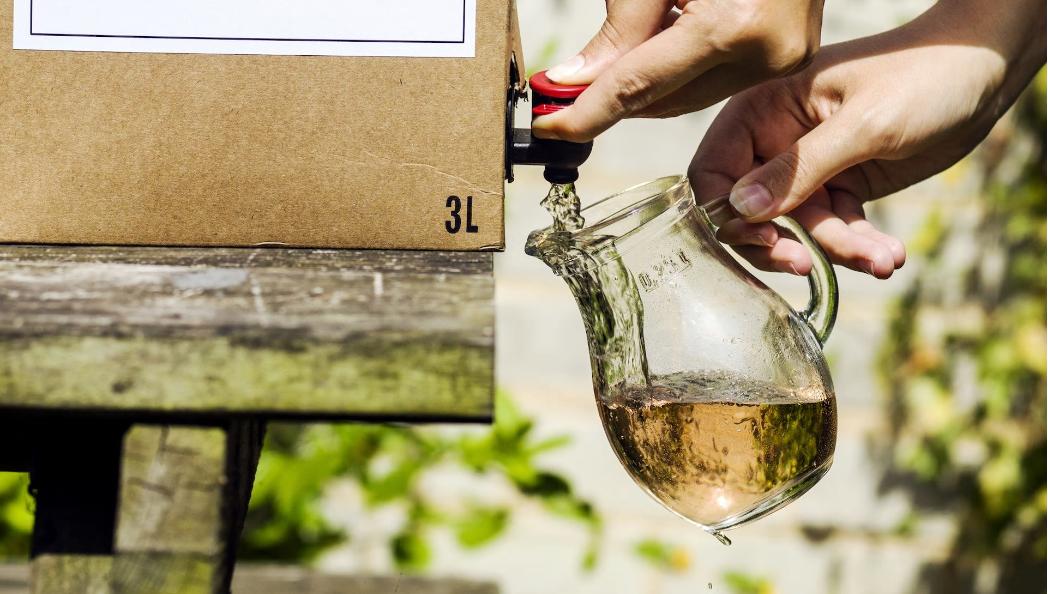 Quel est le meilleur vin en BIB (Bag-in-box) ?