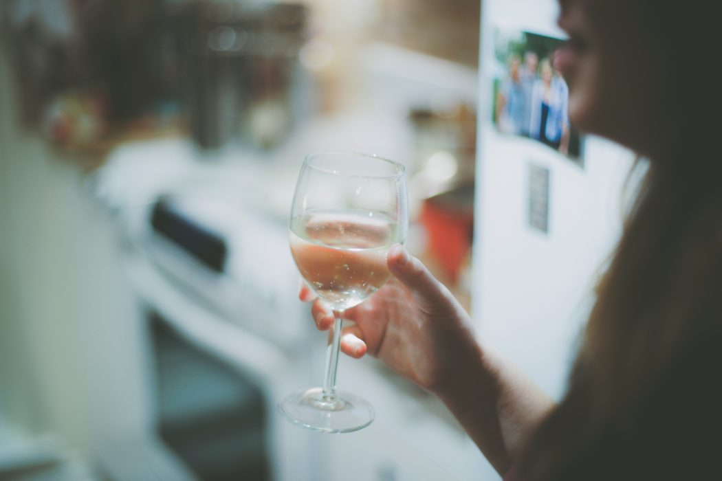 Etude sur les risques liés à la consommation d'alcool
