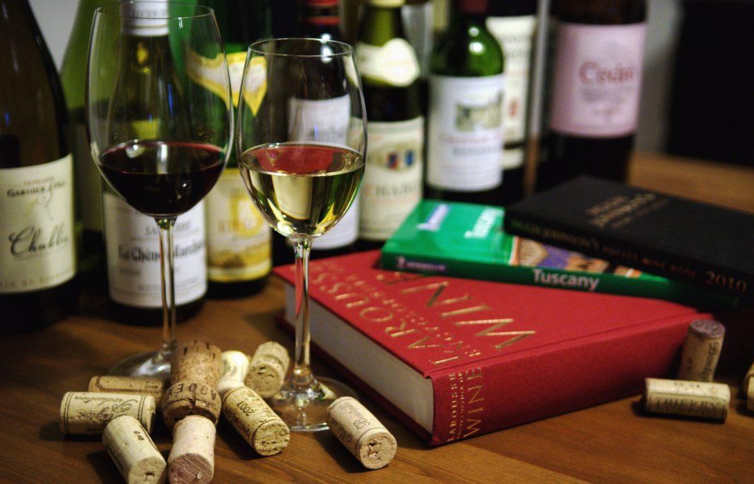 IWD Thema : des cours thématiques pour devenir incollable sur le vin