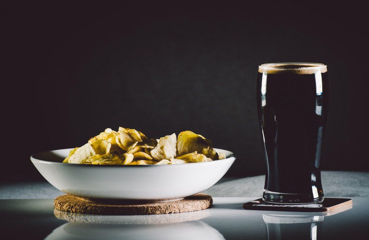 Accords mets et bières belges, présentés par Fabrizio Bucella