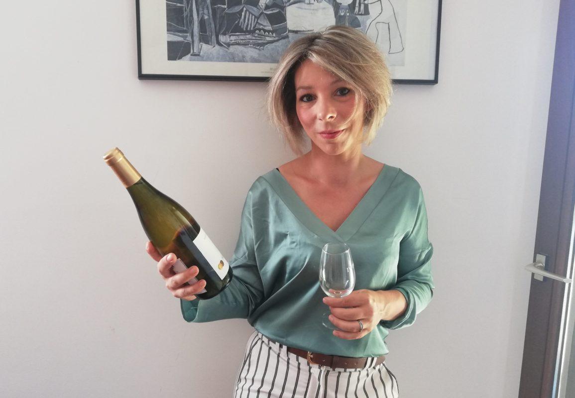 Sabine Lorenz, diplômée IWD : «À IWD, j'ai appris une autre manière de déguster le vin»