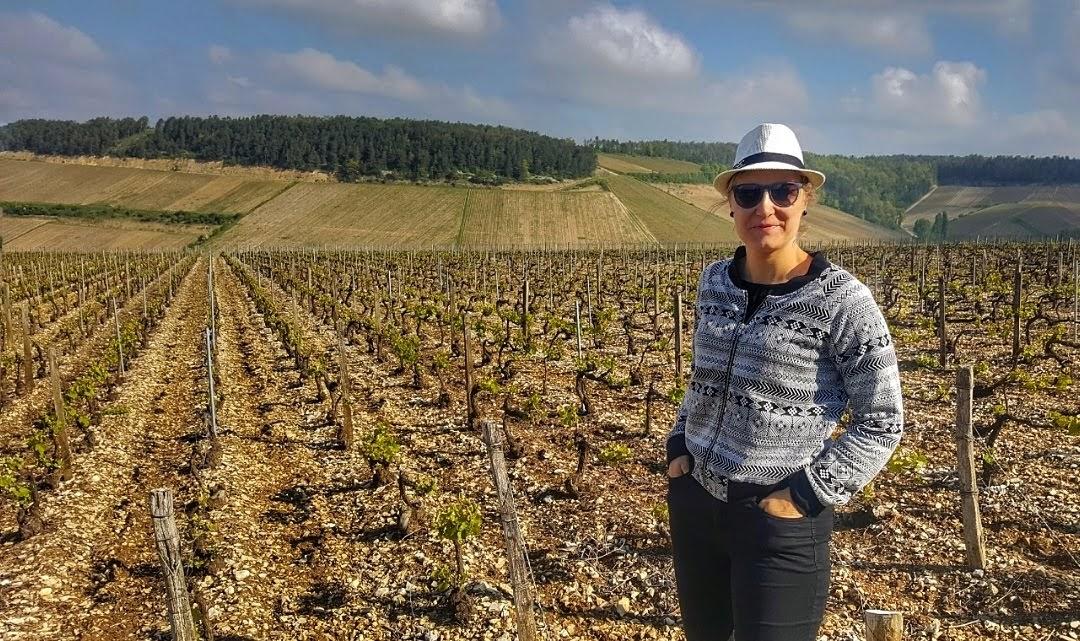 Cécile De Blauwe, diplômée IWD : « J'ai tout de suite compris que ça allait devenir une passion dévorante »