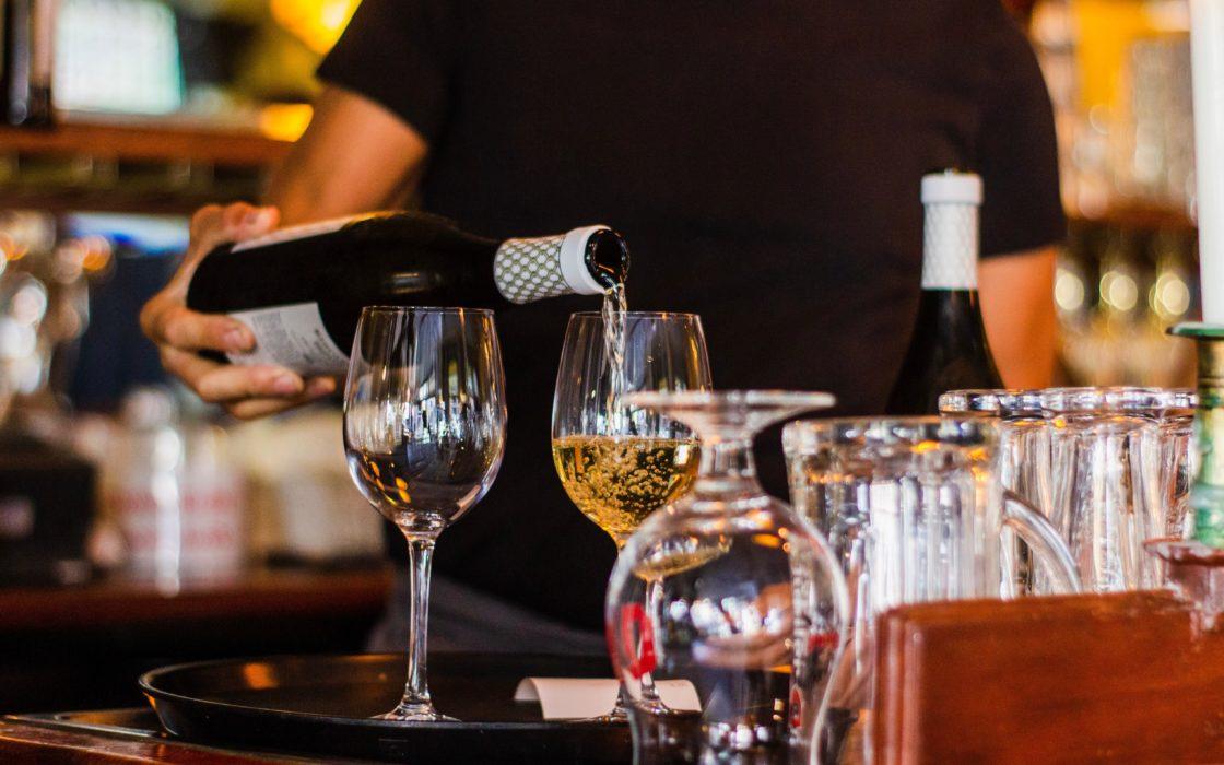 Guide IWD des bars à vin de Bruxelles – Edition 2019